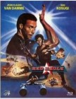 Red Eagle (uncut) '84 Limited 250 kl BB Blu-Ray (X)