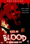Kiss my Blood - Red Edition Reloaded BuchBox   (X)