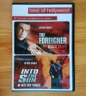 Best of Hollywood: The Foreigner - Black Dawn / Into The Sun