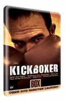 Kickboxer DVD-Box Metallbox-Edition - 6 Filme (X)