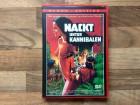NACKT UNTER KANNIBALEN DVD