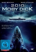 2010 Moby Dick - DVD  (X)