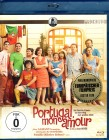 PORTUGAL, MON AMOUR Blu-ray - Filmpreis Komödie Frankreich