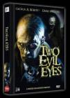 Mediabook Two Evil Eyes - DVD Lim Coll. #111/111B