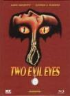 Mediabook Two Evil Eyes - DVD Lim Coll. #111/111A