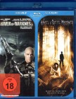 RIVER OF DARKKNESS + HÄNSEL & GRETEL MASSAKER Blu-ray