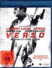 VERSO Blu-ray - harter Action Rache Thriller