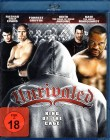 UNRIVALED King of the Cage - Blu-ray harter Fight Actioner