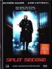 Split Second (uncut) Mediabook Blu-ray Lim #700/999 A