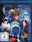 EINE ZAUBERHAFTE NANNY Blu-ray - Fantasy Märchen Komödie