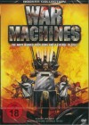 War Machines - Rocker Collection - DVD    (X)