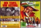 Der Teufel von Arizona  / DVD NEU OVP uncut John Wayne