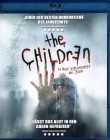 THE CHILDREN Blu-ray - grosser britischer Horror Thriller