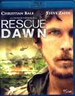 RESCUE DAWN Blu-ray - Christian Bale Krieg Thriller W.Herzog