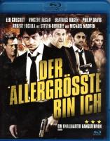 DER ALLERGRÖSSTE BIN ICH Blu-ray - fieser Gangster Thriller