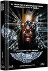 Stone Cold - Mediabook (Blu Ray+DVD) Cover A - NEU/OVP