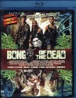 BONG OF THE DEAD Blu-ray - Zombies Kiffer Horror Komödie