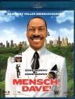 MENSCH, DAVE! Blu-ray - Eddie Murphy SciFi Komödie