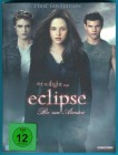 Twilight - Eclipse - Biss zum Abendrot - 2 Disc Fan Edition