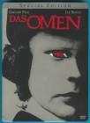 Das Omen - 2 Disc Special Edition Steelbook DVD s. g. Zust.