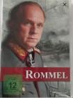 Rommel - Wüstenfuchs, Loyalität, Nazi Propaganda, Tukur