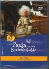 Paula und die Kistenkobolde ( DVD)- mit Begleitheft