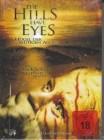 Mediabook The Hills Have Eyes - BD Lim Ed 999B