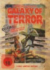Mediabook Galaxy of Terror (uncut) - BD 2-Disc