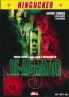 DVD: H.P. Lovecraft's Re-Animator   (X)