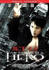 My Father is a Hero - uncut *** Jet Li *** Eastern *** NEU