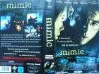 Mimic ... Mira Sorvino, Josh Brolin, Jeremy Northam ...  VHS