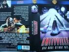 Amityville - Das Böse stirbt nie ... Robin Thomas ...  VHS