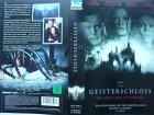Das Geisterschloss ... Liam Neeson, Owen Wilson ...  VHS