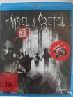 Hänsel und Gretel Box 3 Filme - Massaker - Dornröschen