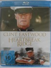 Heartbreak Ridge - UNCUT - Clint Eastwood ist Sergeant Gunny