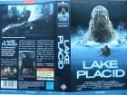 Lake Placid ... Bill Pullman, Bridget Fonda  ...  VHS  !!!