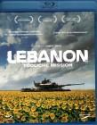 LEBANON Tödliche Mission - Blu-ray Krieg Thriller Drama