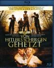 VON HITLERS SCHERGEN GEHETZT Blu-ray - starkes Kriegs Drama