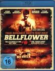 BELLFLOWER Blu-ray - Roadmovie SciFi Grindhouse Action