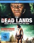 THE DEAD LANDS Blu-ray - Neuseeland Abenteuer Historie