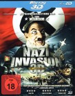 NAZI INVASION Blu-ray 3D Animation Puppen-Trick Spass