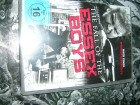 THE FALL OF THE ESSEX BOYS DVD EDITION NEU OVP