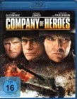 COMPANY OF HEROES Blu-ray - super Kriegsfilm Tom Sizemore