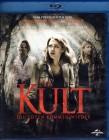 DER KULT Die Toten kommen wieder - Blu-ray Jessica Alba TOP!