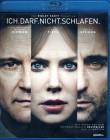 ICH DARF NICHT SCHLAFEN Blu-ray - genialer Thriller NKidman