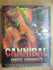Cannibal Movie Chronicle Limited Edition Neu OVP