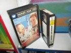 VHS - Countdown - Start zum Mond - James Caan - Warner