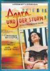 Agata und der Sturm DVD Vermietversion NEU/OVP