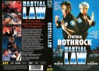 MARTIAL LAW 1 - gr DVD AVV Hartbox A Lim 66 Neu