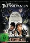 Reise nach Transylvanien - DVD